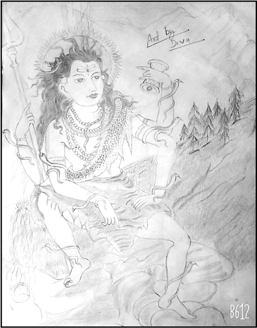 God drawing||Pencil Drawing of Lord Shiva,God drawing,Drawing of Bholenath,lord shiva pencil sketch images art,pencil drawing of mahadev
