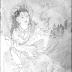 God Drawing || Pencil Drawing of Lord Shiva