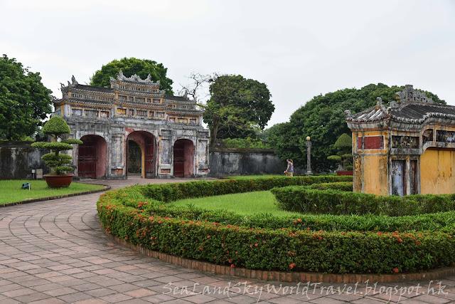順化皇城 citadel
