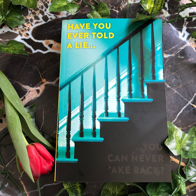 When They Find Her by Lia Middleton book review