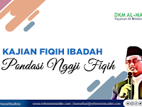 Kajian 7 Pondasi Ngaji Fiqih | Download Powerpoint