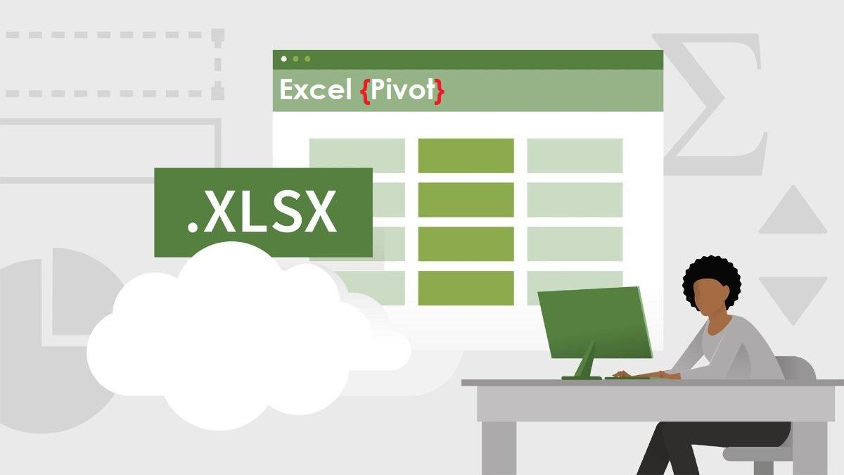 Làm báo cáo trong 15 phút với Excel Pivot
