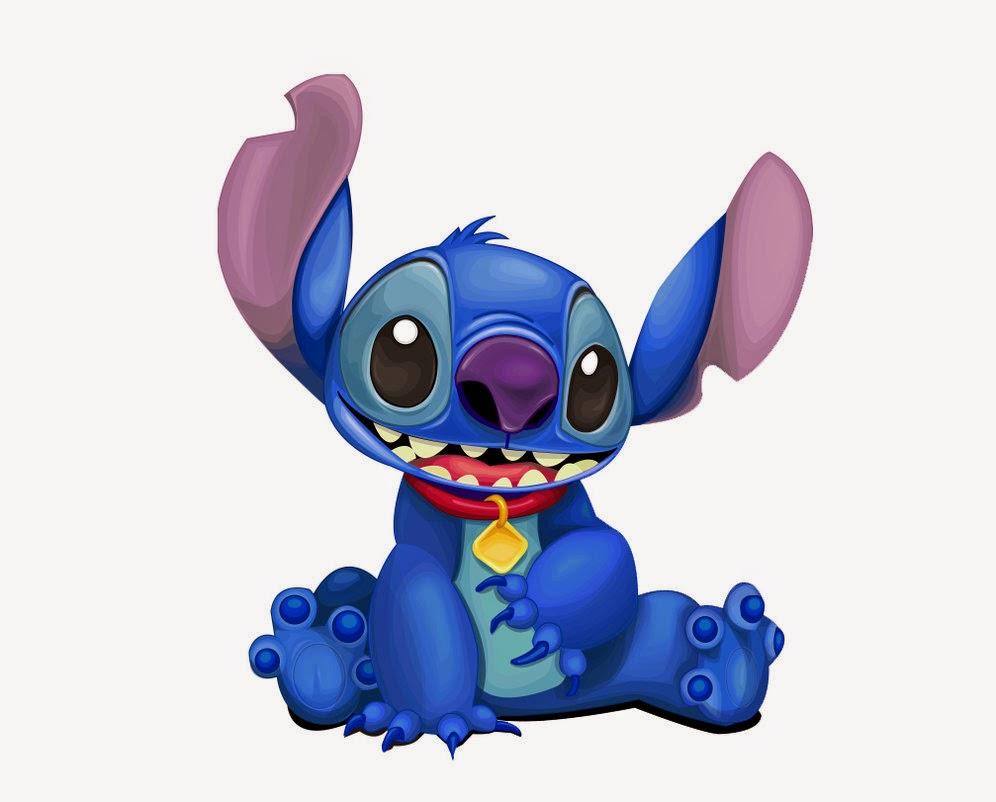 Unduh 96 Gambar Kartun Stitch Lucu Terupdate Gambar Lucu