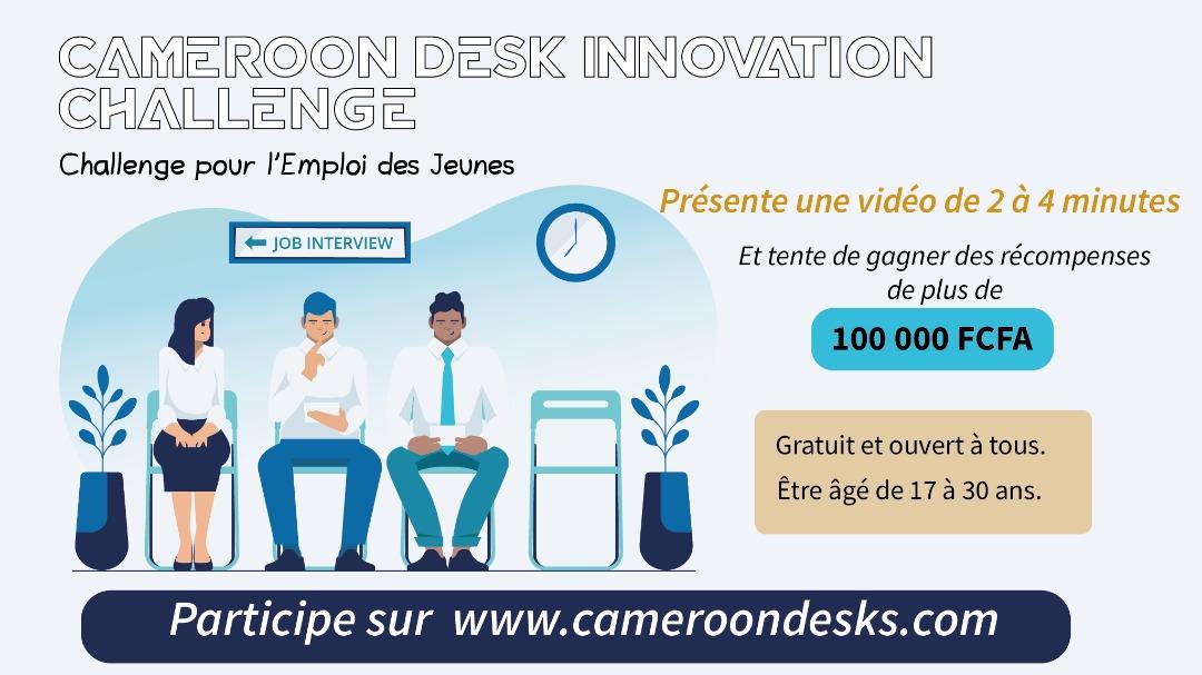 Cameroon_Desk_Innovation_Challenge_2021