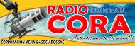 Radio Cora en vivo Lima