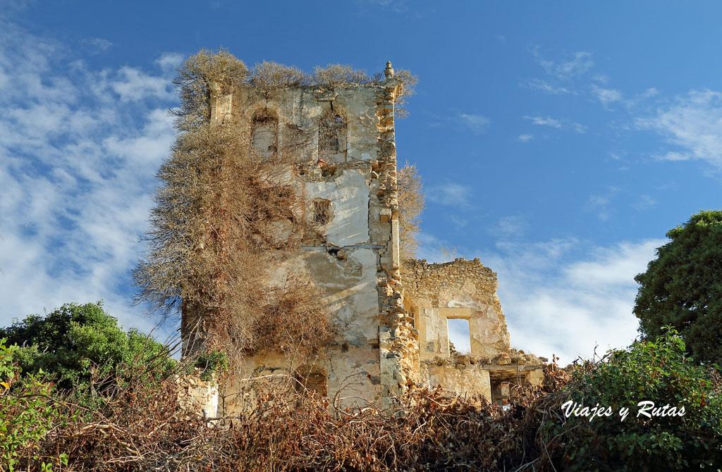 Torre de Santa Maria de Rioseco