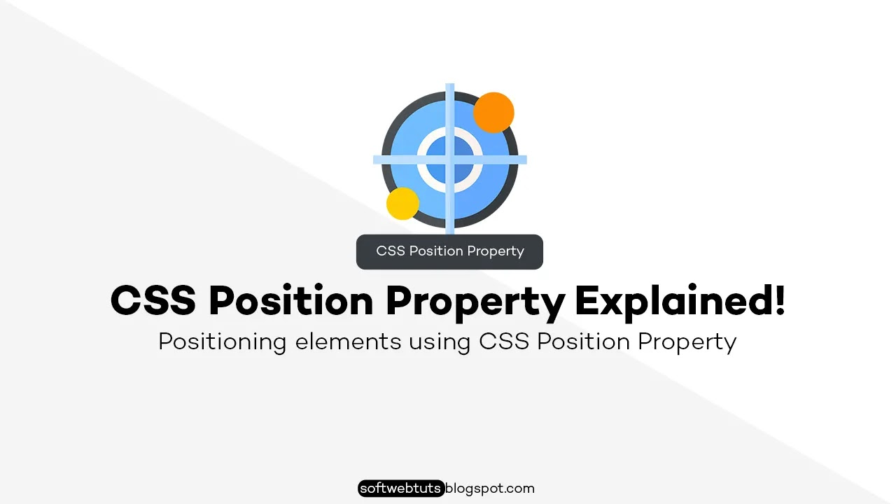CSS Position Property Explained!