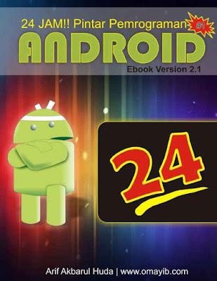 Ebook Pemograman Android