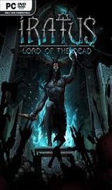 Iratus  Lord of the Dead - Iratus Lord of the Dead-CODEX