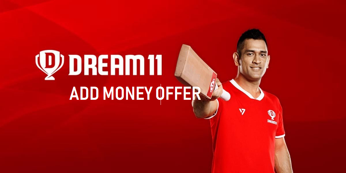 Dream11 Paytm Offer: Get Rs.111 Cashback on Making 11 Transaction
