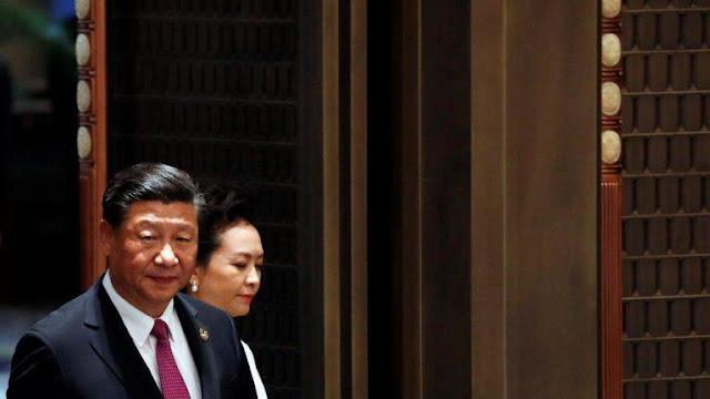 Dịch bệnh tấn công Bắc Kinh, tin đồn Tập Cận Bình chạy trốn để tránh dịch?