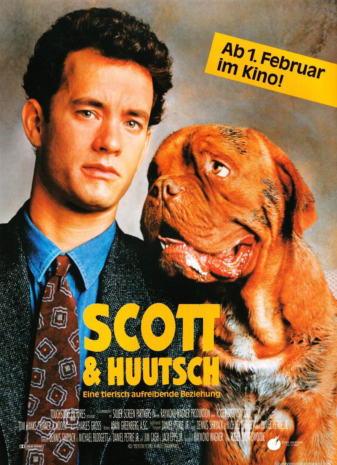 Scott Und Huutsch Ganzer Film