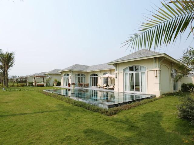 Seaview Villa  - FLC Sầm Sơn 04