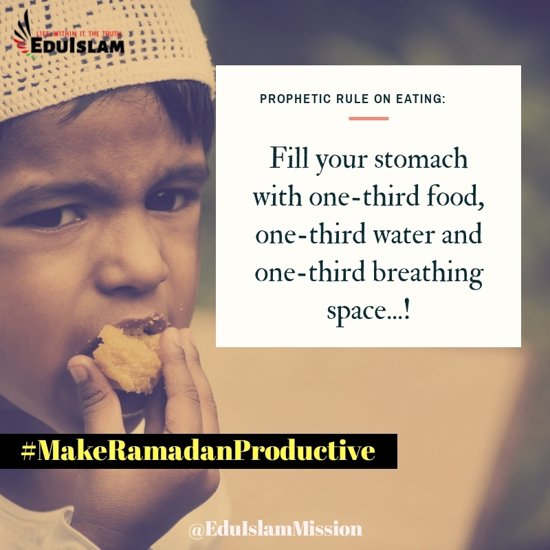 Rule of breaking fast, Ramadan activities, Ramadan rules, prophet Muhammad
