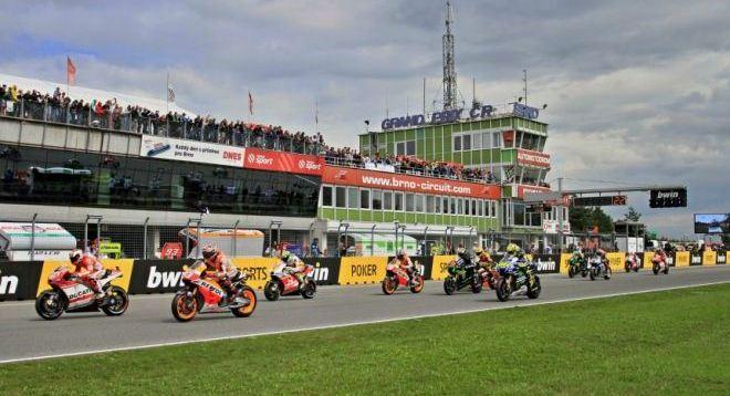 Jadwal MotoGP Ceko 2019 - Sirkuit Brno