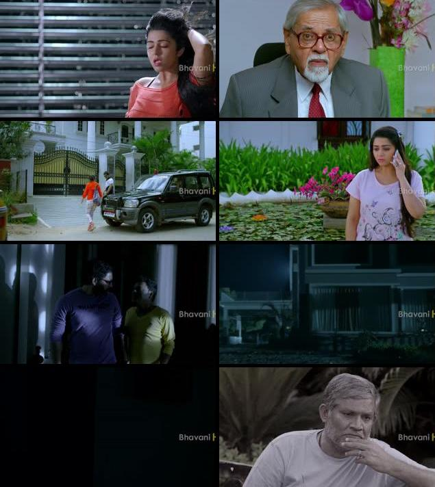 Mantra 2 2013 UNCUT Dual Audio Hindi 480p HDRip