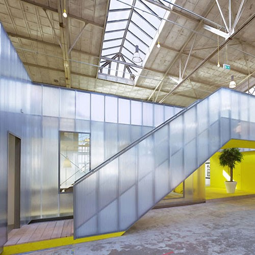 Five \'PLAY GROUND\' OFFICE DESIGN IDEAS | Residence for ...