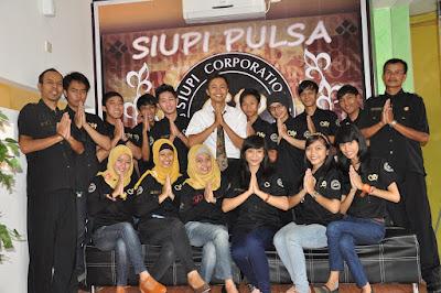 Daftar Center Transaksi SMS, WhatsApp, BBM, Telegram, Hangouts, Nimbuzz dan Jabber di Server Siupi Pulsa Mandiri Corporation Termurah Bandung Jawa Barat