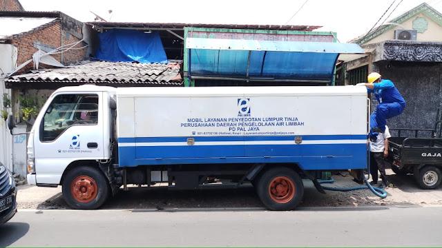 sanitasi lingkungan