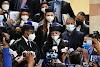 Diputados oficialistas embarran el congreso con narcotráfico y lavado