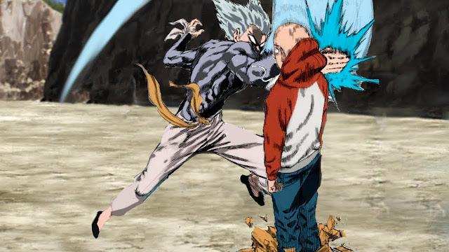 Manga One Punch Man Chapter 184: Spoiler dan Tanggal Rilisnya