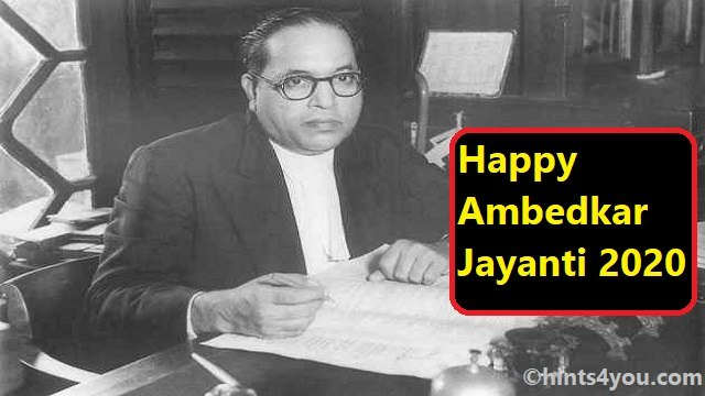 Happy Ambedkar Jayanti 2020: Amazing Facts About Babasaheb