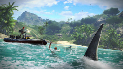 Download Far Cry 3 Highly Compressed Game For PC