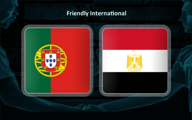 Portugal vs Egypt Full Match And Highlights