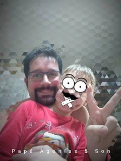 Papá Agonías & Son