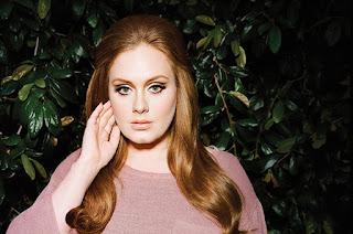 Adele Brings John Legend, Raphael Saadiq ForNew Album