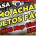 MTASA: Como ACHAR OBJETOS com mais FACILIDADE [MPG Map Class - EXTRA]