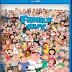 Padre de Familia Todas Las Temporadas Latino 720p y 1080p (Mega)