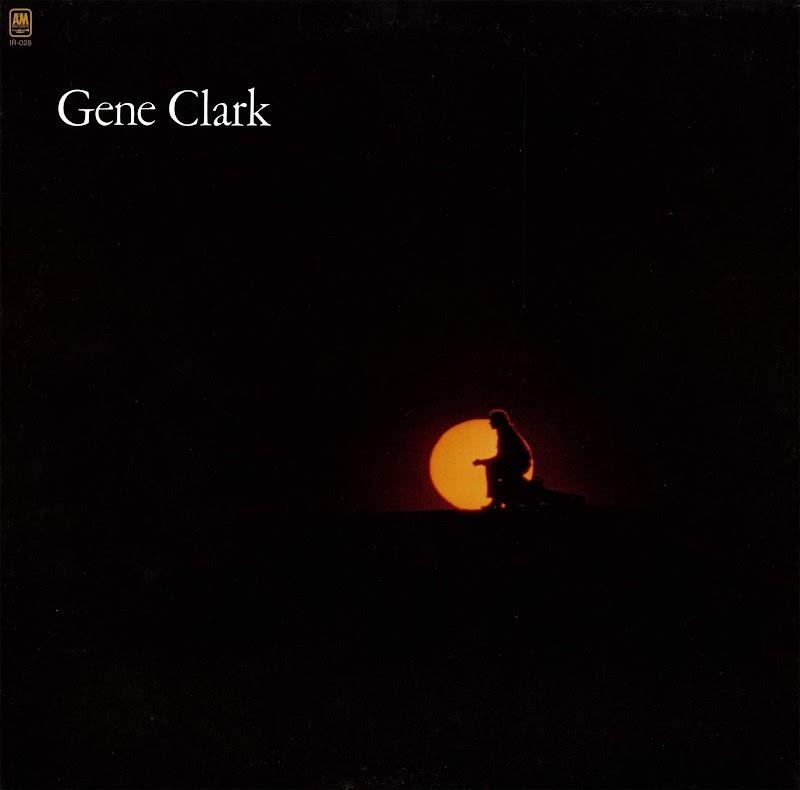 GENE CLARK - WHITE LIGHT (1971)