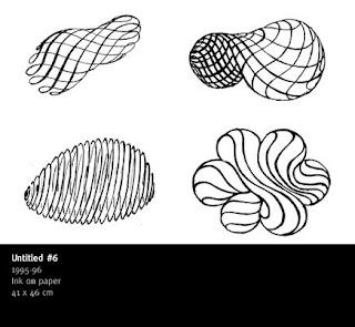 WAY WAC WA ART: Richard Deacon's work with materials