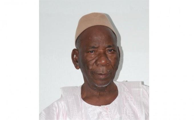 Royal Bank founder Alhaji Adamu Iddrisu dies at 72