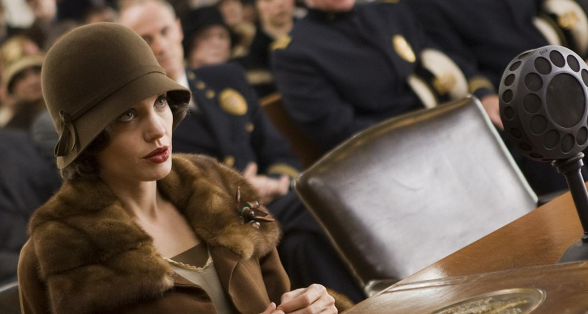 Подмена Джоли Подмена 2008 Фильм подмена с Анджелиной