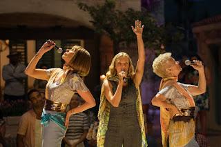 Todo sobre Mamma Mia! Una y otra vez