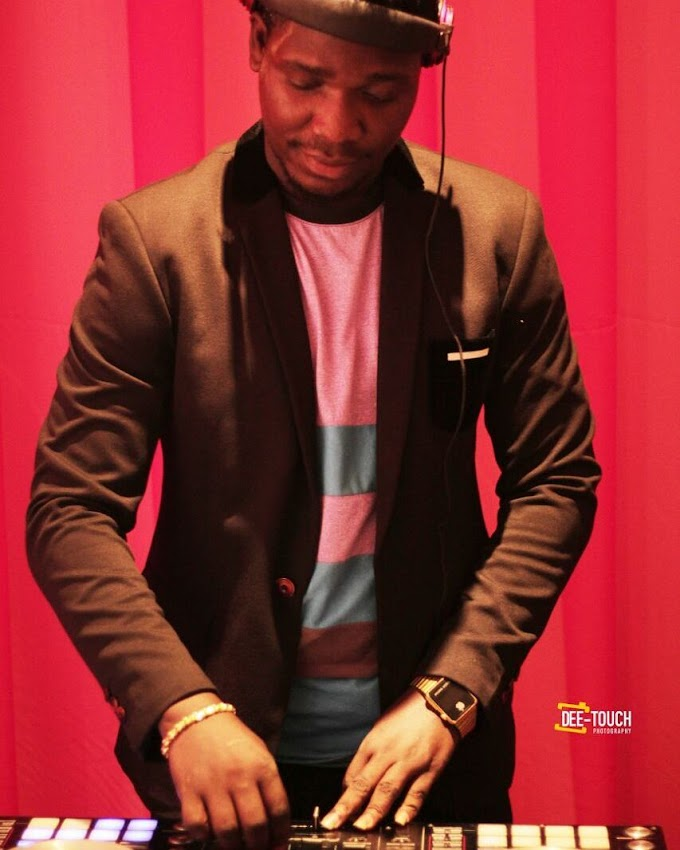 Meet Number Gospel Dj In Ogun State - Gospel Dj X One Biography