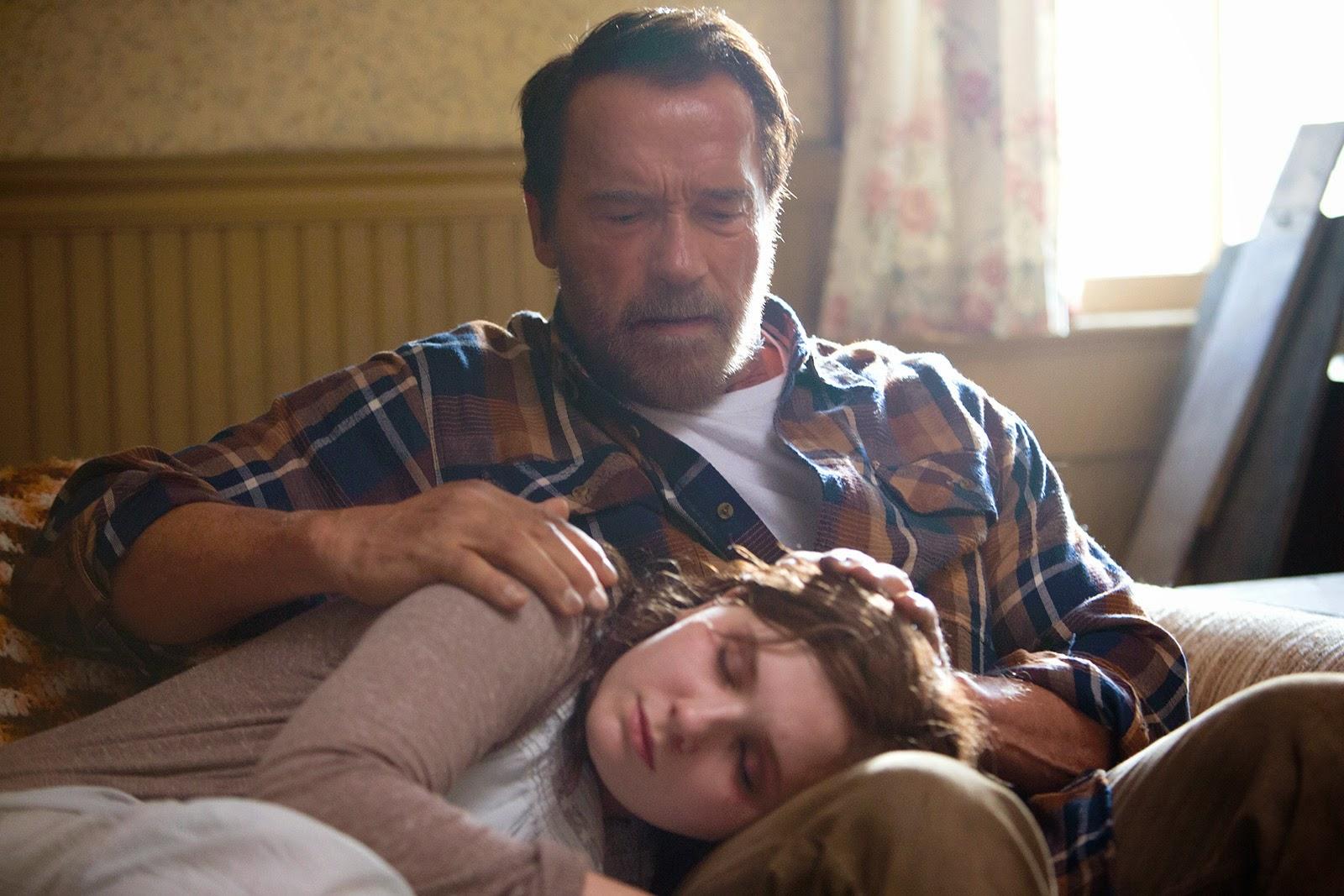 Le film Maggie