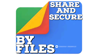 How To Files Secure And Save
