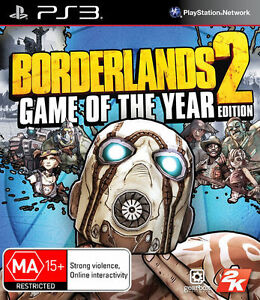 BORDERLANDS 2 GAME OF THE YEAR EDITION PS3 TORRENT