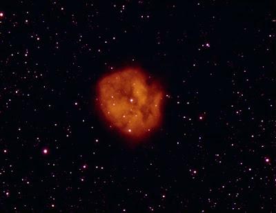 """IC5146, neb """"Cocoon"""" al Cyg (Caldwell19)"""