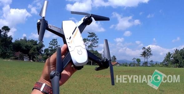 Drone Murah Terbang Lama