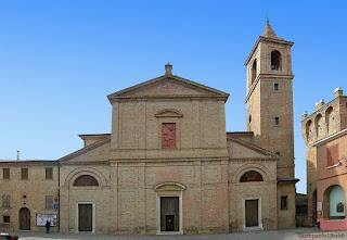Chiesa Parrocchiale di S. Biagio di Saludecio
