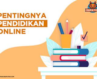 Solusi dari Kendala Pendidikan Online Terhadap Kualitas Pembelajaran dan Harga yang Diberikan