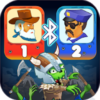 guys & Zombies (bluetooth game) for Android