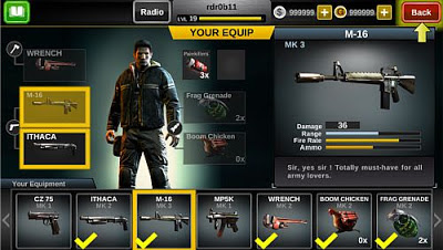 Download Game Dead Trigger 2 apk + data | For Android