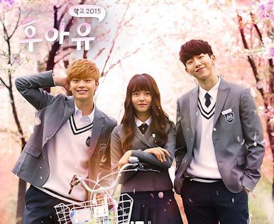 Download Drama Korea School 2017 Subtitle Indonesia