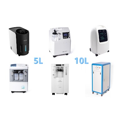 Jasa Import Oxygen concentrator