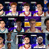 NBA 2K21 NBA 2021-2022 ALL NEW ROOKIES REALISTIC CYBERFACES COMPILATION